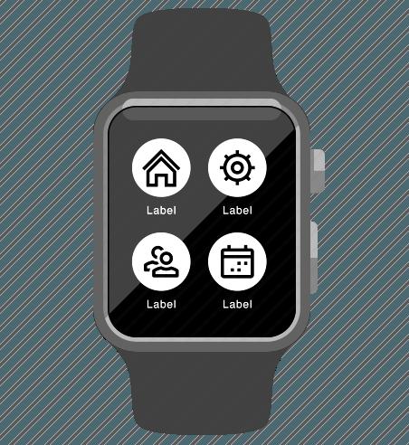 wearable app dev company