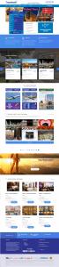 Travelsureuk.com Homepage default