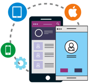 INTERACTIVE AND SCALABLE IOS APPLICATIONS