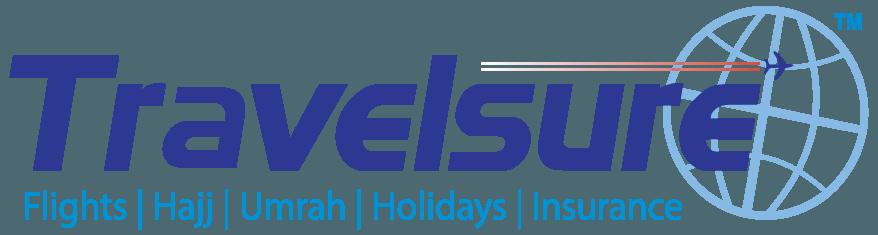 Travelsureuk.com logo