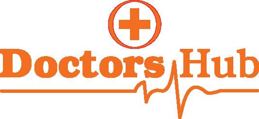 DOCTORS HUB LOGO