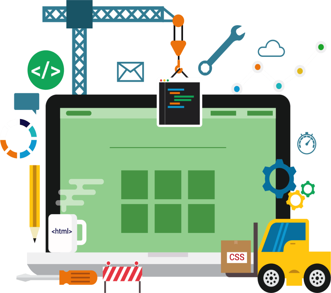 html5 web apps development