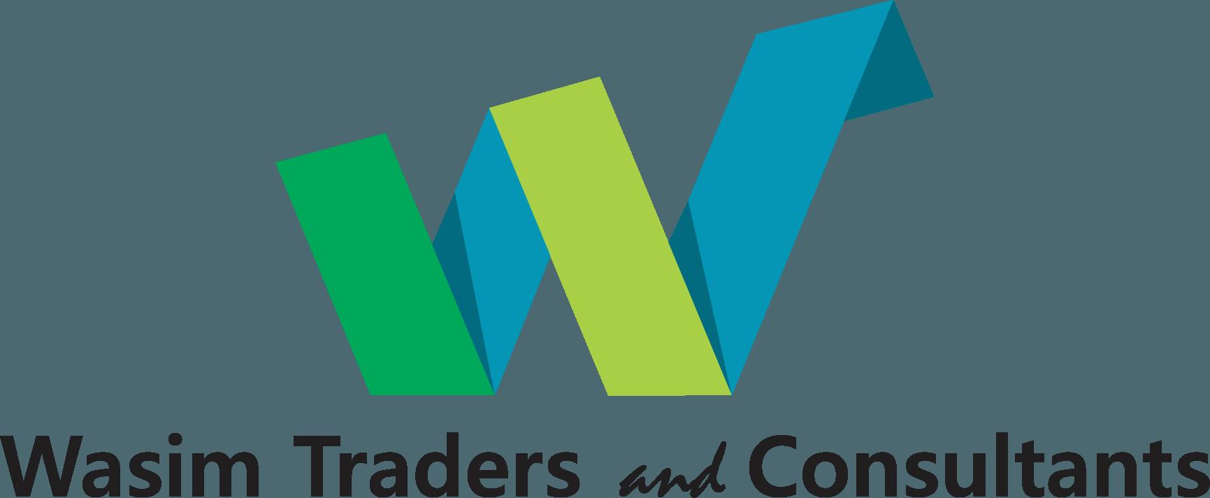 wasim traders logo