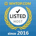 NextGen.pk Listing on WHTOP
