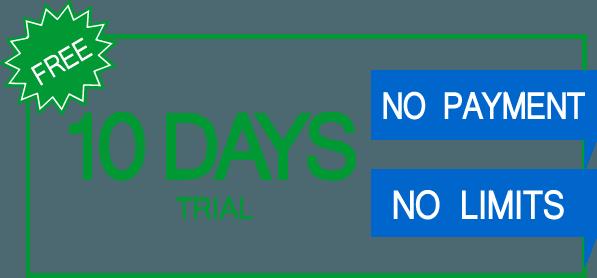 Free shared hosting Trial Pakistan