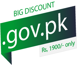 gov.pk-domain-registration